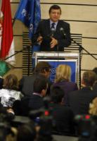 Discours de José Manuel Barroso, président de la CE, à la conférence