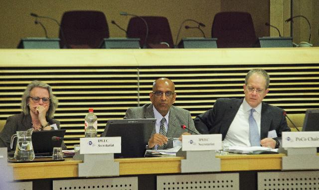High level policy committee meeting on International Partnership for Energy Efficiency Cooperation