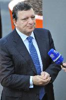 Participation of José Manuel Barroso, President of the EC, at the EPP meetings