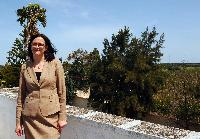 Visit of Cecilia Malmström, Member of the EC, to Italy