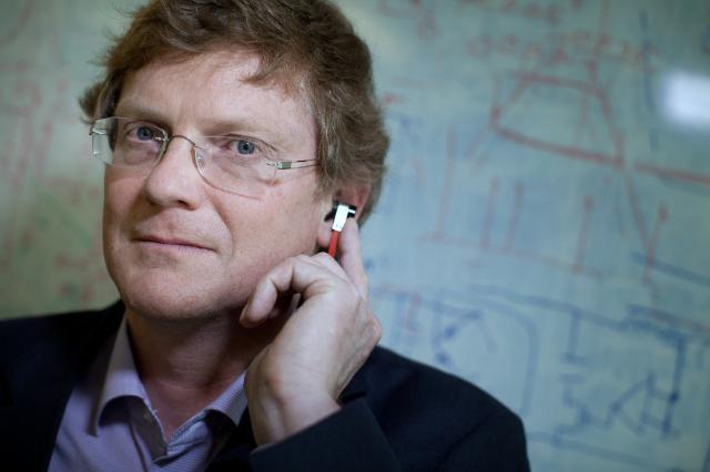 Présentation des nominés et lauréats pour le Prix de l'inventeur européen 2012
