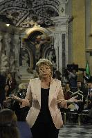Citizens' Dialogue in Cadiz with Viviane Reding