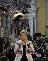 Dialogue avec les citoyens à Cadix avec Viviane Reding