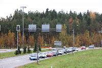 Visit of Algirdas Šemeta, Member of the EC, to Finland
