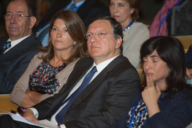 Participation of José Manuel Barroso, President of the EC, in the launch event of the European Social Innovation Prize Competition