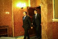 Visit of José Manuel Barroso, President of the EC, to Romania