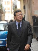 Visit of José Manuel Barroso, President of the EC, to Spain