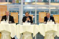 Citizens' Dialogue in Eupen with Johannes Hahn