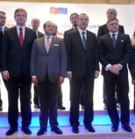 Visit of Štefan Füle, Member of the EC, to Turkey