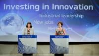 Launch of the Innovation Investment Package