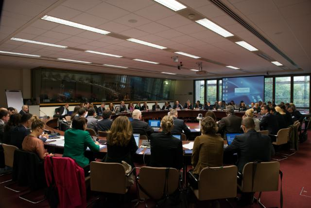 Explanatory screening meeting for Serbia on Chapter 23 – Judiciary and Fundamental Rights