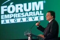 Participation of José Manuel Barroso, President of the EC, in the Business Forum of Algarve