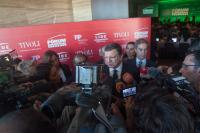 Participation of José Manuel Barroso, President of the EC, in the Business Forum of Algarve