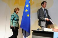 Participation of Catherine Ashton, Vice-President of the EC, in the E3/EU+3 nuclear talks in Geneva
