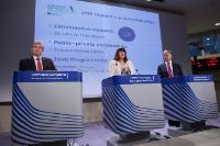 Joint press conference on the occasion of the European Antibiotic Awareness Day