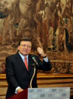Visit of José Manuel Barroso, President of the EC, to Milan