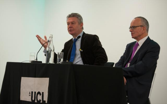 Participation of Karel De Gucht, Member of the EC, at the seminar entitled 'Making the most of Europe – the EU's common commercial policy as a driver for growth'