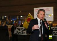 Citizens' Dialogue in Koblenz with Günther Oettinger