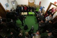 Visite de Kristalina Georgieva, membre de la CE, en Iraq