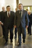 Speech by José Manuel Barroso, President of the EC, at the Humboldt University of Berlin