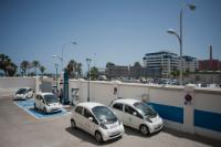 A model of sustainable energy management for cities of the future : Smartcity Malaga, Espagne