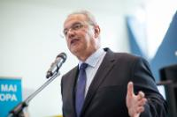Visit of Neven Mimica, Member of the EC, to Romania