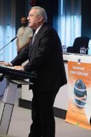 Participation de Neven Mimica, membre de la CE, au Symposium international 2014 de l'Icphso