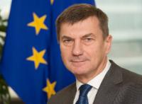 Andrus Ansip, Vice-President of the EC in charge of Digital Single Market - Estonia