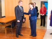 "Illustration of ""Visit of Kristalina Georgieva, Vice-President of the EC, to Finland"""