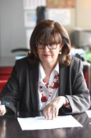 Paraskevi Michou, acting Director-General of DG-