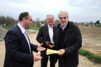 Visit by Christos Stylianides, Member of the EC, to Croatia