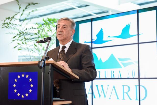 Natura 2000 Award Ceremony