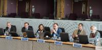 """Illustration of """"Participation of Carlos Moedas, Member of the EC, at the conference of the high level group of experts RISE"""""""