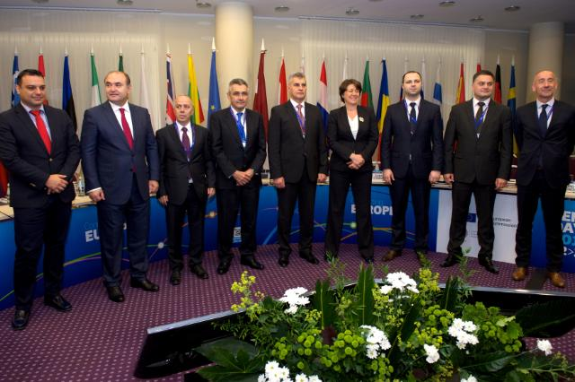 Participation of Violeta Bulc, Member of the EC, at the TEN-T Days in Riga
