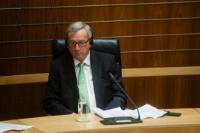 Visit of Jean-Claude Juncker, President of the EC, to Cyprus