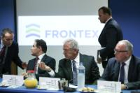 Visit of Frans Timmermans, Vice-President of the EC, and Dimitris Avramopoulos, Member of the EC, to Kos