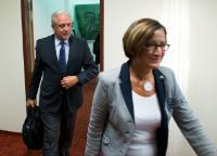 Visit of Dimitris Avramopoulos, Member of the EC, to Austria