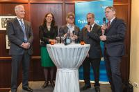 Visit of Cecilia Malmström, Member of the EC, to Germany