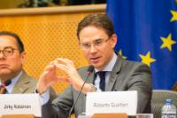 Participation of Jyrki Katainen, Vice-President of the EC, and Corina Creţu, Member of the EC, in a meeting with 8 Italian Presidents of Regions