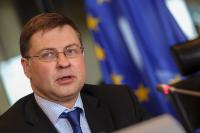 Participation of Valdis Dombrovskis, Vice-President of the EC, in the conference of the EP 'Simplified Cohesion Funds for Improved Business Environment for SMEs in the Construction Sector'