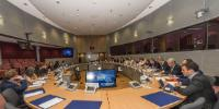 Visit of a delegation of representatives from the EU bus industries, to the EC