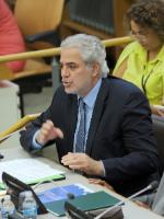 Visit by Christos Stylianides, Member of the EC, to United States