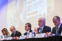 Participation of Christos Stylianides, Member of the EC, at the Education in Emergencies Forum