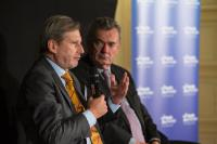 Participation of Johannes Hahn, Member of the EC, at the conference