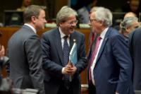 Brussels European Council, 15/12/2016