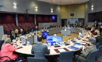 Visit of a delegation of 30 experts on education policy from the Bulgarian political party GERB, to the EC