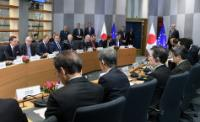 EU/Japan Leaders' meeting, 21/03/2017