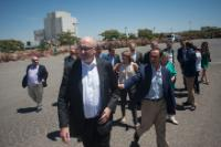 Visit of Phil Hogan, Member of the EC, to Spain