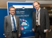 Participation of Carlos Moedas, Member of the EC, in the European Open Science Cloud Summit