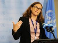 Visit by Cecilia Malmström, Member of the EC, to the USA